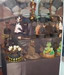 Ausstellungsstücke der Berufsbildenden Schulen Koblenz und Trier